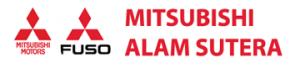 MITSUBISHI ALAM SUTERA